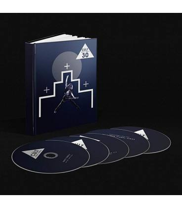 Sonic Temple 30 (Box Set 5 CD)