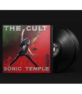 Sonic Temple 30 (2 LP)