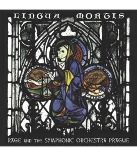 Lingua Mortis (2 CD)