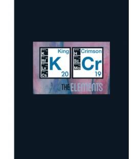The Elements Tour Box 2019 (2 CD)
