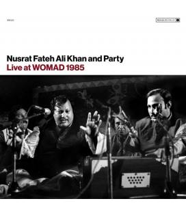 Live At Womad 1985 (1 CD)
