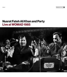 Live At Womad 1985 (1 LP)