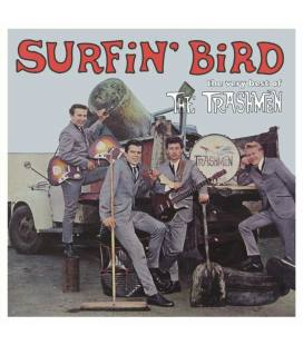 Surfin` Bird - The Very Best Of The Trashmen (1 LP BLACK)