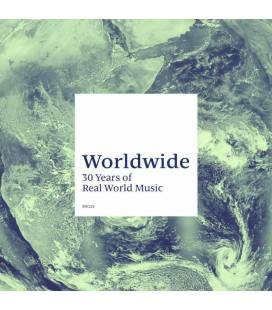 Worldwide (1 CD)