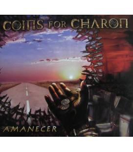 Amanecer (1 CD)