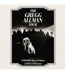 The Gregg Allman Tour (2 LP)