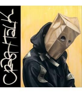 CrasH Talk (1 LP)
