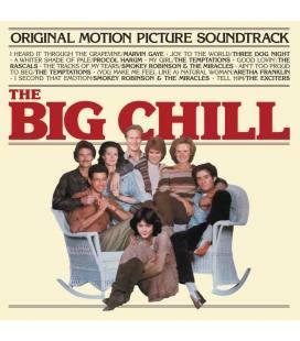 The Big Chill (1 LP)