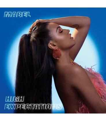 High Expectations (1 CD)