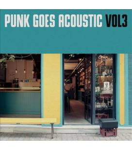 Punk Goes Acoustic Vol. 3 (1 CD)