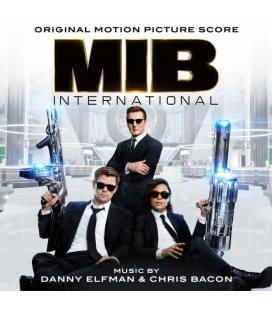 B.S.O. Men In Black: International (1 LP)