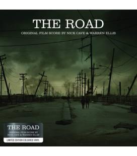 The Road (Original Motion Picture Soundtrack) (1 LP)