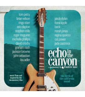 Echo In The Canyon (Original Motion Picture Soundtrack) (1 LP)
