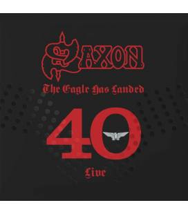The Eagle Has Landed 40 (Live) (3 CD)