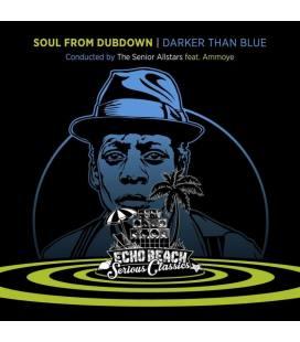 Soul From Dubdown - Darker Than Blue (1 CD)