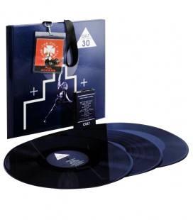 Sonic Temple 30 (Box Set Deluxe Limited Edition: 3 LP+ Cassette)