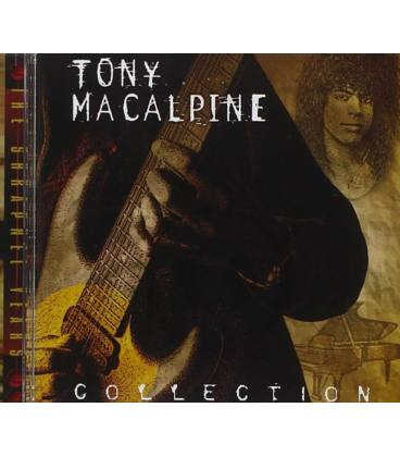 Collection: The Shrapnel Years (1 CD)