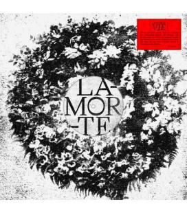 Vie (1 LP Red Edición Limitada)