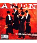 We Have Come For Your Parents (1 CD)