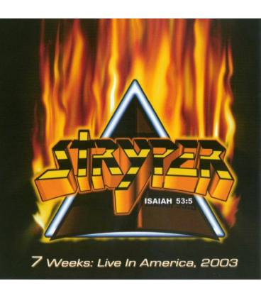 7 Weeks: Live In America 2003 (1 CD)