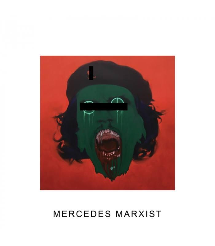 Resultado de imagen de Mercedes Marxist