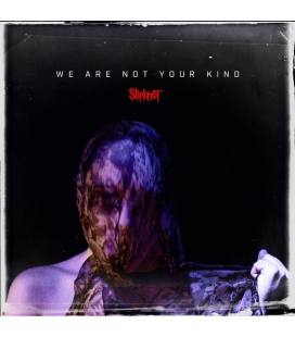 We Are Not Your Kind (1 CD)