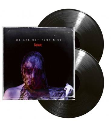We Are Not Your Kind (2 LP)