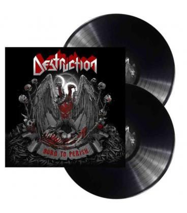 Born To Perish (2 LP)