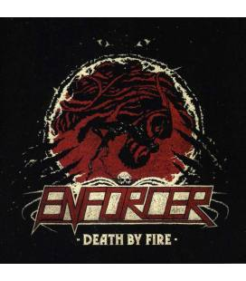Death By Fire (1 CD)