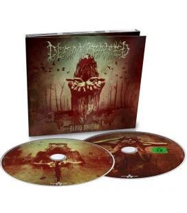 Blood Mantra (1 CD+1 DVD)