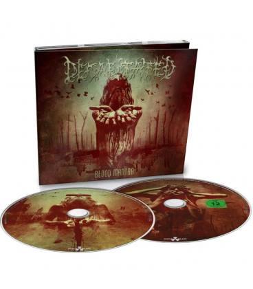 Blood Mantra (1 CD+1 DVD)
