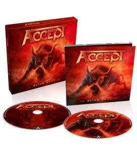 Blind Rage (1 CD+1 DVD)