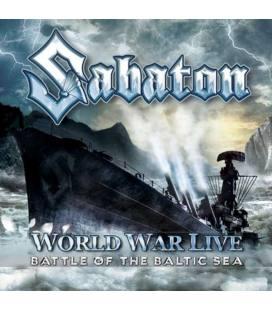 World War Live - Battle Of The (2 CD+1 DVD)