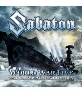 World War Live - Battle Of The (2 CD+1 DVD)