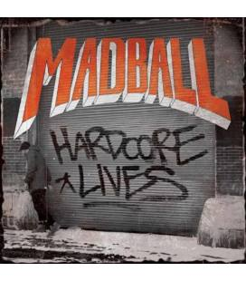 Hardcore Lives (1 CD)