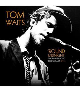Best Of Round Midnight Minneapolis Live 1975 (1 LP)