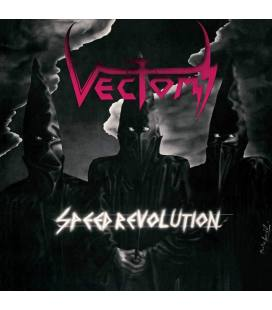 Speed Revolution (1 CD)