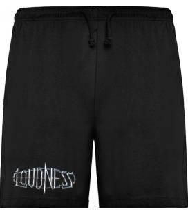 Loudness Logo Bermudas