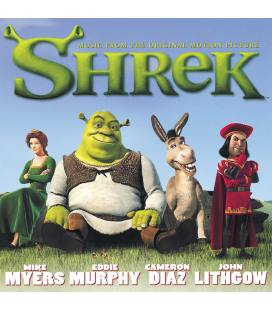 Shrek - Music From The Original Motion Picture (OST) (1 LP)