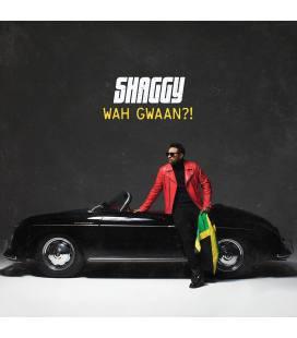 Wah Gwaan?! (1 CD)