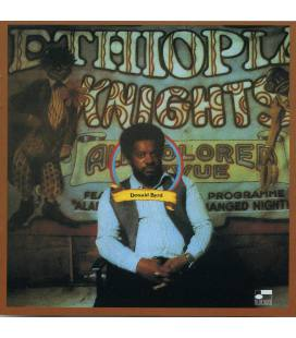 Ethiopian Knights - Blue Grooves (1 LP)