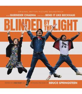 B.S.O. Blinded By The Light (1 CD)