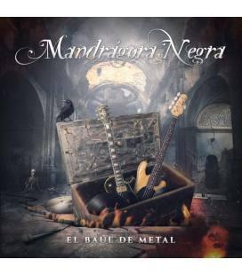 """El ba""""l del Metal (1 CD Ediciãn Limitada)"""