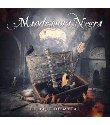 El baúl del Metal (1 CD Edición Limitada)