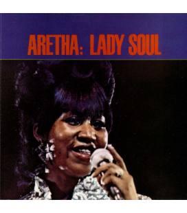 Lady Soul (1 CD)