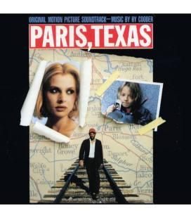 Paris, Texas (Ry Cooder) (1 CD)