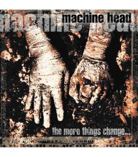 The More Things Change (1 CD)