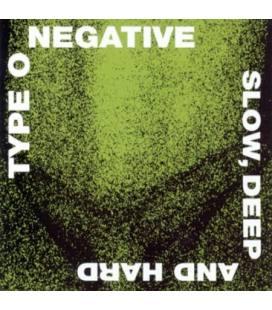 Slow, Deep & Hard (1 CD)