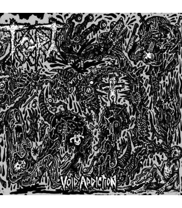 Void Addiction (1 CD)