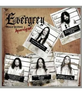 Monday Morning Apocalypse (1 CD Digipack)